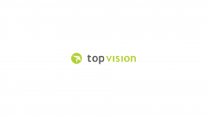 Logo Top Vision
