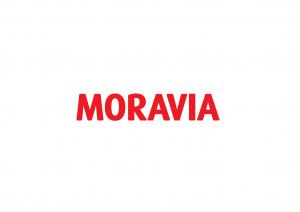 Moravia IT logo